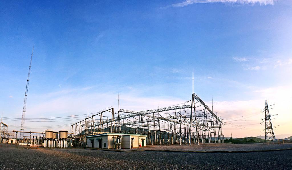 東莞·望牛墩鎮2013第二批中低壓配網基建