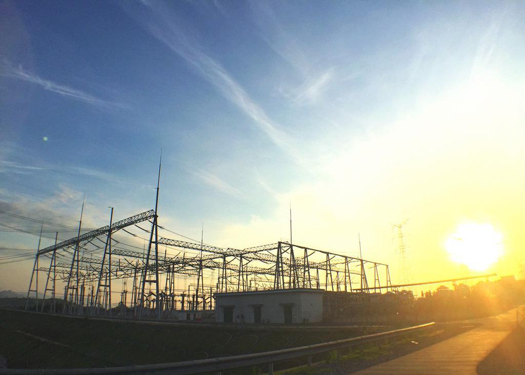 東莞·常平鎮2013第二批中低壓配網基建